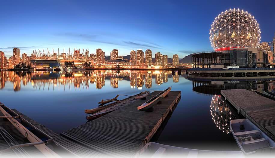 Vancouver Endo CE program